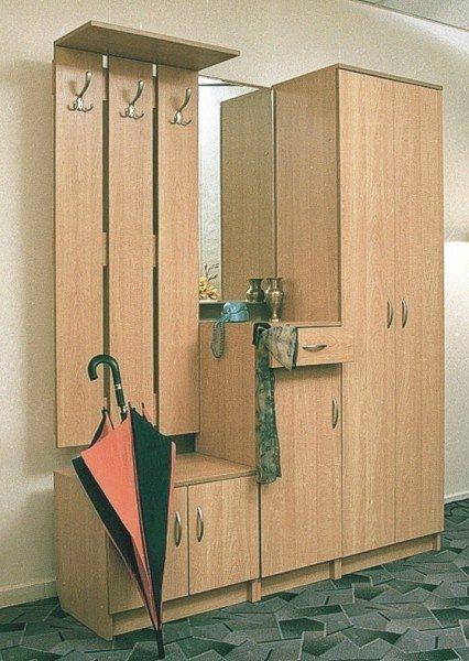 Мебель для прихожей недорого в калуге и москве - студия арт .