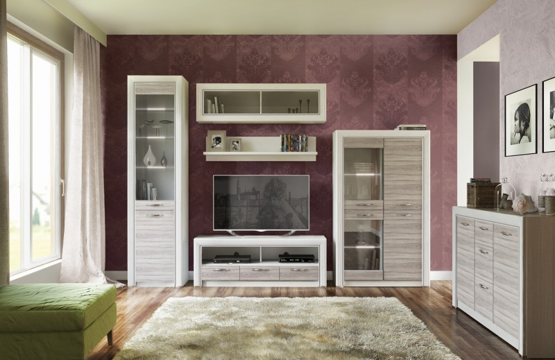 Мебель Гостиная Оливия