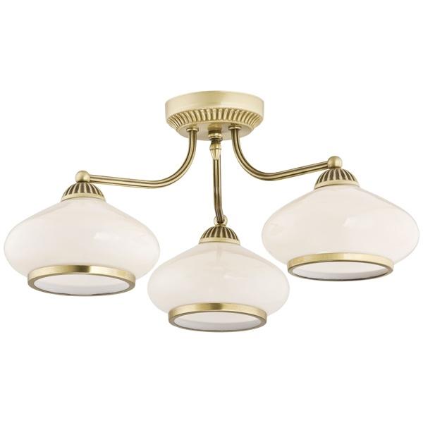 Настольная лампа Lightstar Simple Light 811 811917