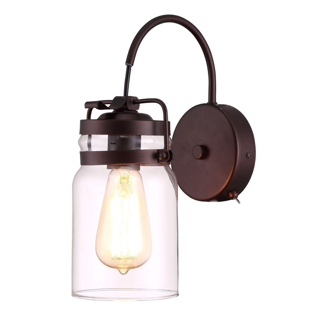 Уличные светильники для загородного дома светодиодные
