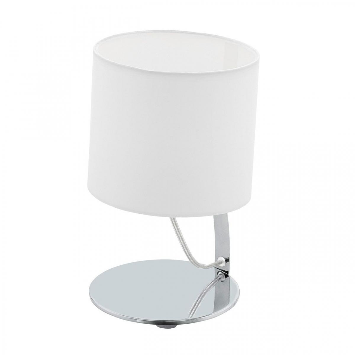 Настольная лампа 472030101 белый MW-Light купить в