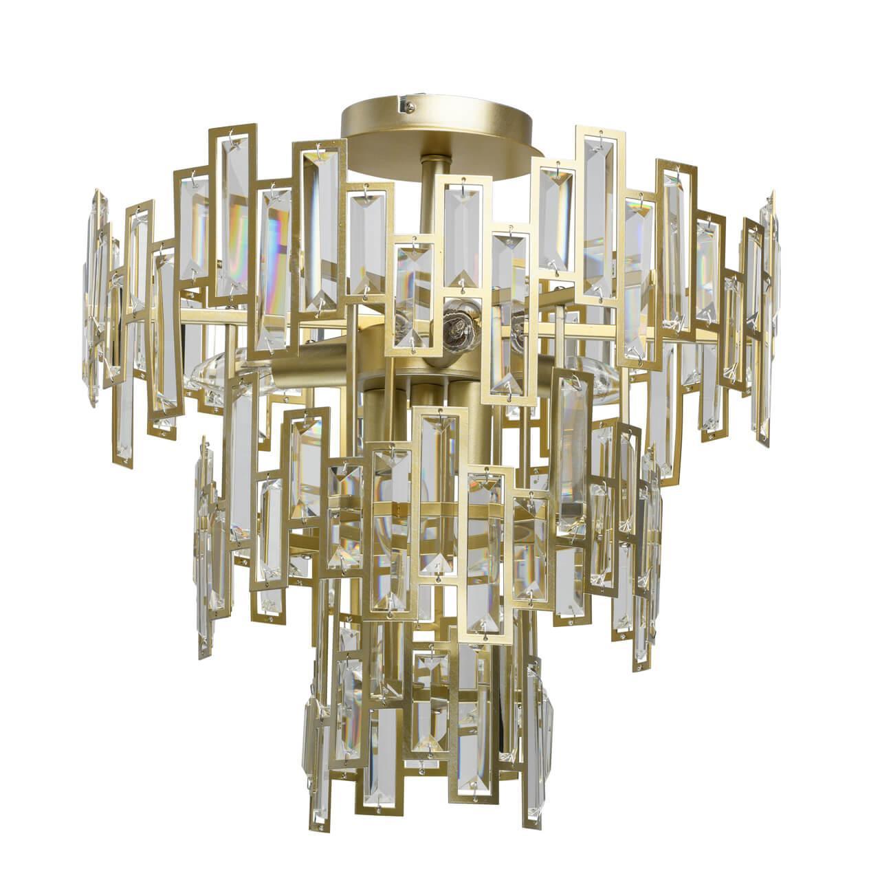 Настольная лампа MW-Light Ракурс 631033701