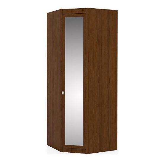 Шкаф угловой (зеркало) 51.203.03 - шкафы / итальянские мотив.